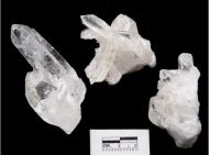 Quartz Crystal group