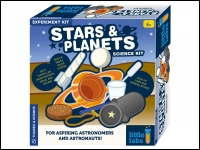 Discover Stars & planets