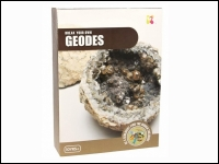 Break your own geode kit