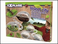 Insect City SES
