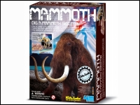 Dig out your Mammoth 4M